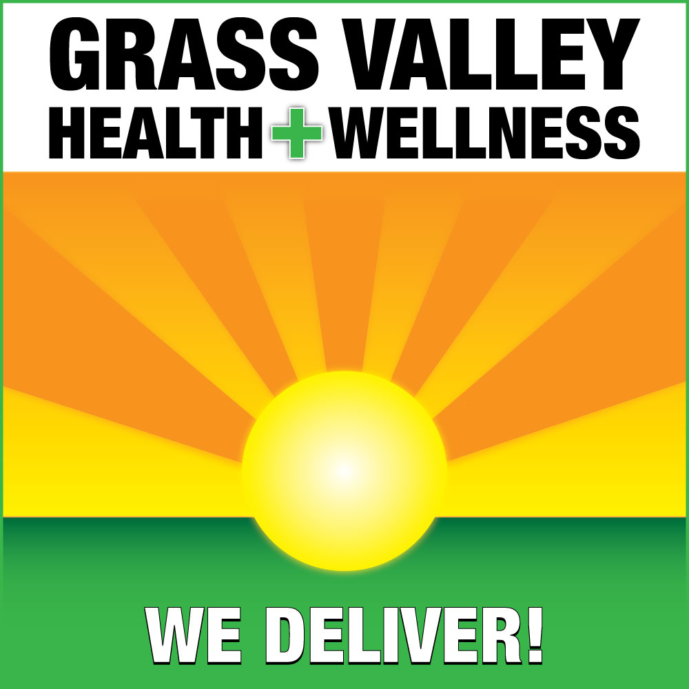 Grass Valley Health & Wellness