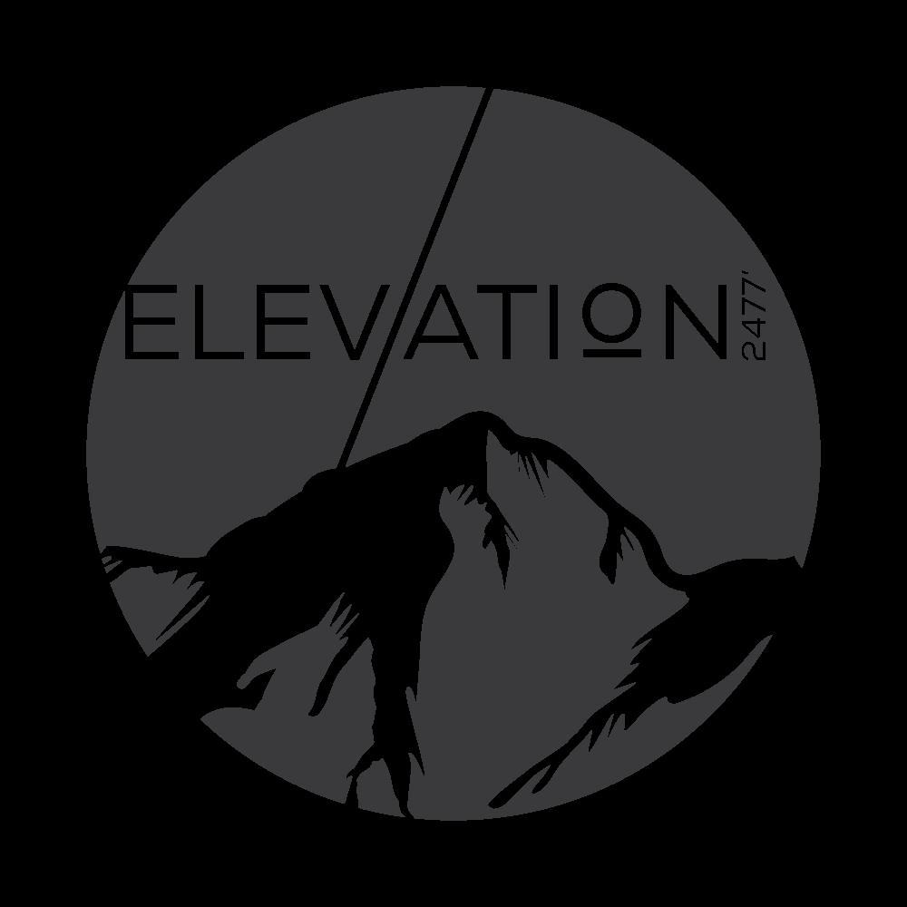 Elevation 2477'
